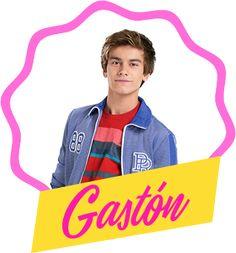 Gastón on peut se voir à Bressuire