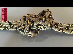(15) KUMIHIMO TUTORIAL Hira Kara 16 Snake Braid - YouTube