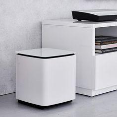 Bose Acoustimass 300 Wireless Bass Module - White 01c0f54d17915