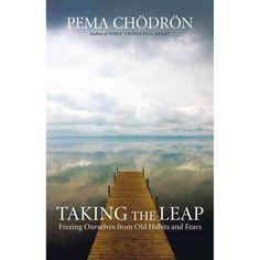 Taking the Leap: Pema Chodron