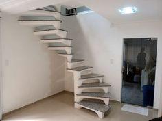 Dicas de escadas compactas