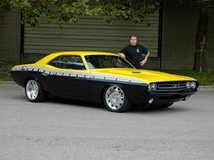 Chip Foose '70 Challenger
