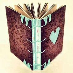 Headbands bookbinding