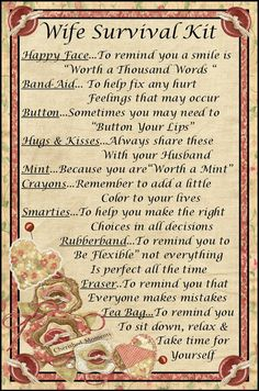 Candy board poem for bridal shower!:) Thanks to Patty for ...