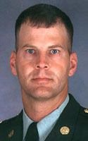 Army Sgt. 1st Class Schuyler B. Haynes  Died November 15, 2006 Serving During Operation Iraqi Freedom  40, of Manhattan, N.Y.; assigned to the 1st Battalion, 12th Cavalry Regiment, 3rd Brigade Combat Team, 1st Cavalry Division, Fort Hood, Texas; died Nov. 15 of injuries sustained when an improvised explosive device detonated near his vehicle during combat operations in Baquba.