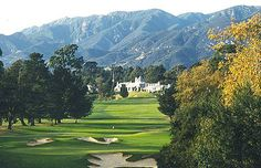 The charm of The Valley Club is evident to anyone on the 14th tee.