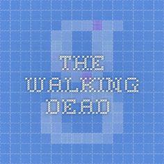 the walkıng dead