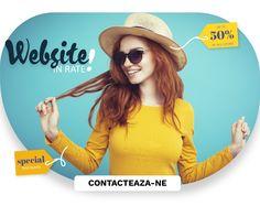Cred ca este timpul sa te gândești la afacerea ta! Eu te pot ajuta sa iți deschizi un magazin online sau un site de prezentare în cel mai scurt timp, cu plata în rate! Știu ca va este greu de aceea plata în rate cred ca este de bun augur!  BONUS: hosting gratuit 12 luni!  Iti stau la dispoziție la 0768512275 sau pe www.concept-advertising.ro  #webdesign #design #logo #ecommerce #shop #online #concept #advertising #hosting #romania #brasov #sacele #grafica #publicitate #share #staiacasa… Design Logo, Web Design, E Commerce, Logo Nasa, Fashion, Moda, Design Web, Ecommerce, Fashion Styles