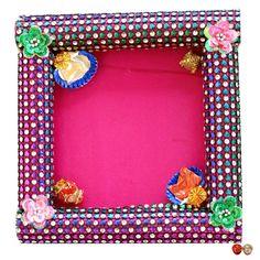 Ecstatic Multicolored Thali Bhaidooj Gifts: http://bhaidooj.indiangiftsportal.com