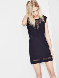 Budget : -250 euros - Moins de 20, 50, 100 euros ... une petite robe noire pour tous les budgets - Photos Mode - Be.com