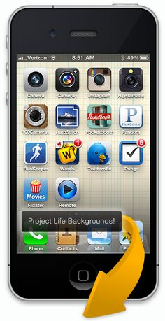 favorite {iphone} apps ~ via beckyhiggins.com  { thank YOU @BeckyHigginsLLC }