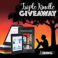 Do you like books? Do you like winning stuff? Then you are definitely one of our people! Come win stuff. WIN BIG!