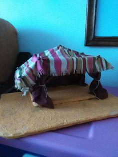 Tienda / Jaima Joy, Blanket, Christmas, Memories, Home Decor, Ideas, Christ, Goats, Tents