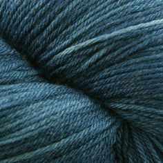 Valley Yarns Charlemont Kettle Dye (439 yards; $15.99/hank). I'd like to give this a try.