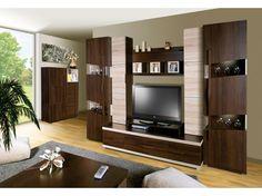 Obývací stěna Ruben 2 Furniture, Home Decor, Google, Modern Furniture, Tv Unit Furniture, France, Decoration Home, Room Decor, Home Furnishings