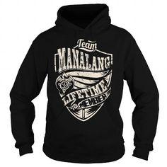 Team MANALANG Lifetime Member (Dragon) - Last Name, Surname T-Shirt - #gift basket #college gift. Team MANALANG Lifetime Member (Dragon) - Last Name, Surname T-Shirt, mens shirt,cute shirt. OBTAIN LOWEST PRICE =>...