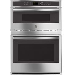 30 Combination Wall Oven with Cu. Capacity, 6 Rack Oven Configuration, Self Clean Mode with Steam Clean Option, European Convection, 7 Advantium Cookin Cleaning Oven Racks, Self Cleaning Ovens, Combination Microwave, Electric Wall Oven, Stainless Steel Oven, Built In Microwave, Microwave Oven Combo, Compact Microwave, Built In Ovens