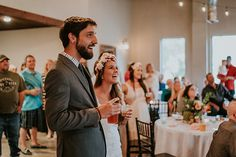 Photo from Paige + Louis. Married. collection by Cara Eliz Photo