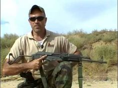 """Instructor Gabe Suarez breaks it down with a set of common sense firearms safety rules that will make you reconsider """"The four firearms safety rules"""" we've b..."""