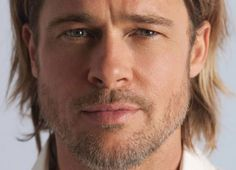 Brad Pitt - I admire what he's done/doing for Katrina ravaged New Orleans.