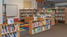 Thinking About Buying New Library Shelving? Here's My Advice | Beyond Survival in a School Library