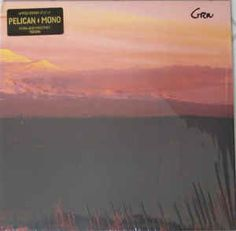 Pelican (2) / Mono (7) - Split LP: buy LP, Ltd, Gre at Discogs