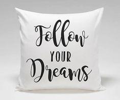 vYQt / VANKÚŠ Dreaming Of You, Bed Pillows, Pillows