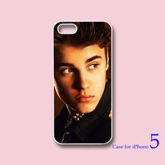 iphone 5 Case iPhone 4  case Justin Bieber  in by Colorcases, $14.99
