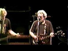 Jerry Garcia Band - Werewolves Of London 1992