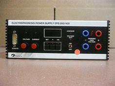 EPS 500/400. Pharmacia. Electrophoresis.