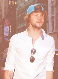jay mcguiness' face = <3