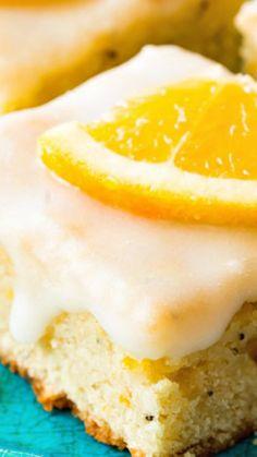 1000+ images about Orange Recipes ♥ on Pinterest | Orange creamsicle ...