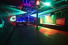 Hire Space - Venue hire XOYO UPSTAIRS AND DOWNSTAIRS at XOYO