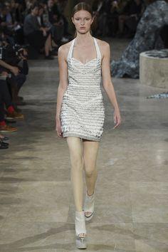 Iris van Herpen Spring 2016 Ready-to-Wear Collection Photos - Vogue