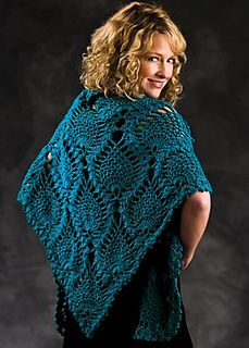 This was a web bonus pattern for the Autumn 2011 issue of Crochet! Magazine.