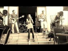 Anna and the big faces - I love rock and roll cover