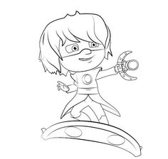 Luna Girl Pj Masks Coloring Pages Pj Masks Coloring Pages, Coloring Pages For Girls, Cartoon Coloring Pages, Coloring Book Pages, Printable Coloring Pages, Coloring For Kids, Coloring Sheets, Pj Masks Printable, Party Printables