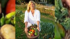 Kathy Bero heals from stage 4 breast cancer with diet and alternative therapies.