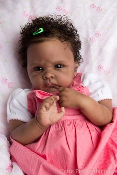 Sheva Dolls Toddler | Details about Vinyl reborn baby doll kit WINNIE by Emily Jameson! AA ...