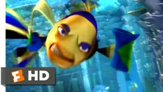 Lenny Scene Ad Commercial on TV 2020 Classic Trailers, New Trailers, Dreamworks Home, Shark Tale, Movies Coming Soon, Crazy Man, New Clip, Great White Shark, Martin Scorsese