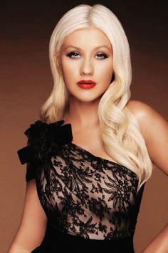 Picture of Christina Aguilera