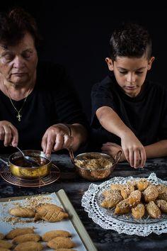 Greek Melomakarona Gluten Free Recipe