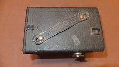 Goodwin No 2 Box Camera - Antique by TheRecycledGreenRose on Etsy