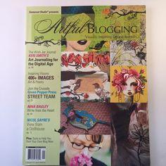Artful Blogging Magazine Somerset Studio Online Journal Vol 1 Issue 1 2007