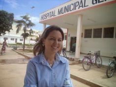"PORTAL DE ITACARAMBI: ""MATERNIDADE DO HOSPITAL MUNICIPAL DE ITACARAMBI ""..."