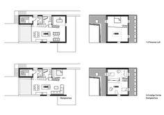 Floor Plans, Duplex House, Attic Rooms, Architecture, Homes, Floor Plan Drawing, House Floor Plans