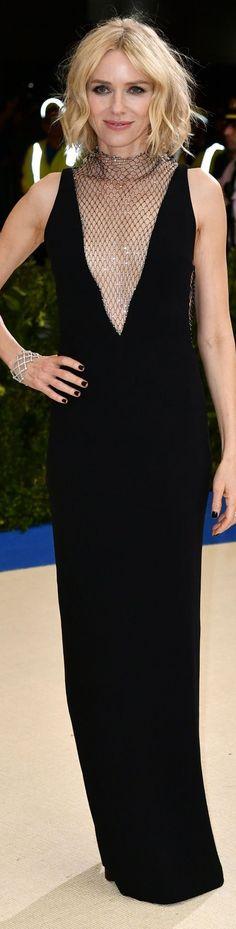 Naomi Watts - MET Gala 2017