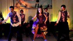 "XV Arabella Diaz ""The Circus"" BAILE SORPRESA."