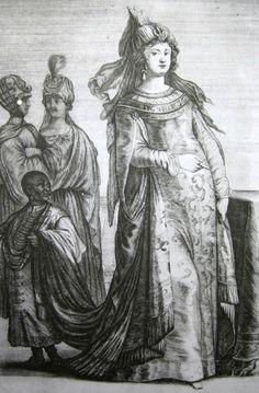 Kösem Sultan was one of the most powerful women in Ottoman history. Portrait Photos, Portraits, Murad Iv, Empire Ottoman, Kosem Sultan, Effigy, Modern History, Orient, Women In History