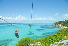 Cancun Reef Park